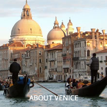 About Venice