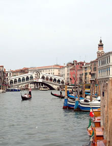 Taxi Hourly hire en Venice